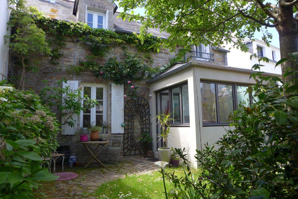 A vendre maison 90 m combrit cailliau le garo immobilier for Immobilier achat maison