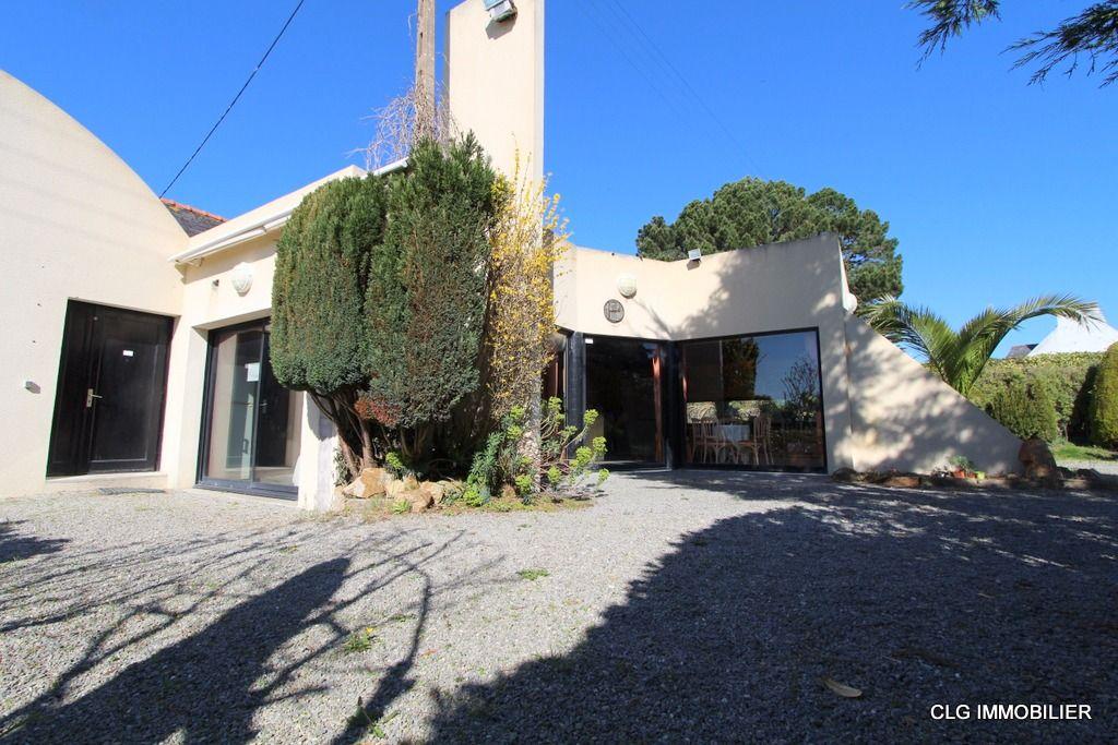 A vendre maison 180 m fouesnant cailliau le garo for Le loft immobilier