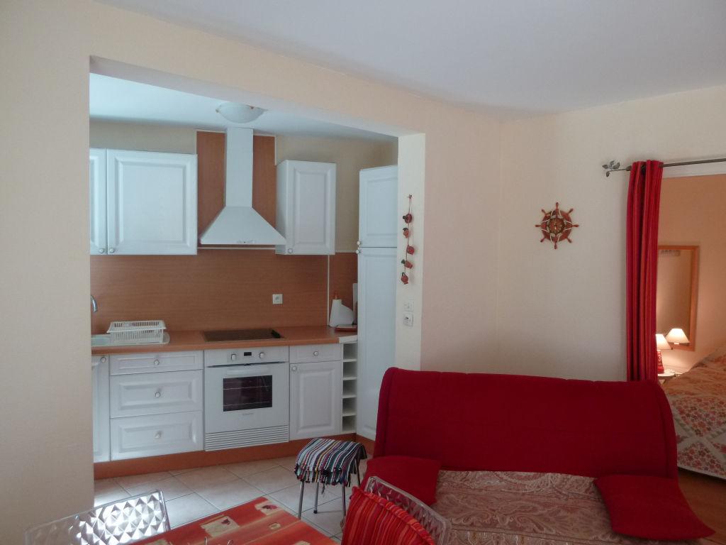 a vendre appartement 44 m benodet cailliau le garo immobilier. Black Bedroom Furniture Sets. Home Design Ideas