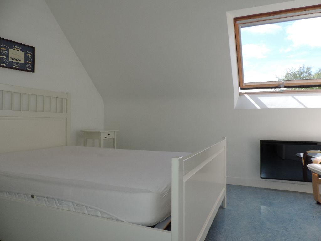 A vendre maison 59 m la foret fouesnant cailliau le for Achat maison appartement
