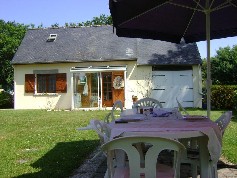 A vendre maison 37 m fouesnant cailliau le garo for Achat maison 37