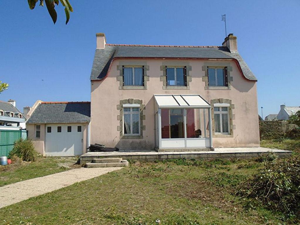 A Vendre Maison 90 M Penmarch Cailliau Le Garo Immobilier